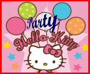Hello Kitty Geburtstag : hello kitty ~ Yasmunasinghe.com Haus und Dekorationen