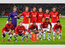 Prediksi Skor Manchester United vs CSKA Moskva 4 November