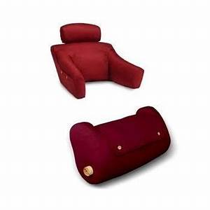 1000 images about bed rest pillow with arms on pinterest With cequal bed lounger