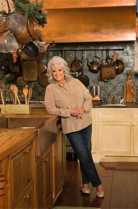 Tour Paula Deen?s Savannah River Home Located on