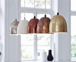 Schöne Lampen Fürs Wohnzimmer : leuchten lampen beleuchtung tipps f r pendelleuchten living at home ~ Sanjose-hotels-ca.com Haus und Dekorationen
