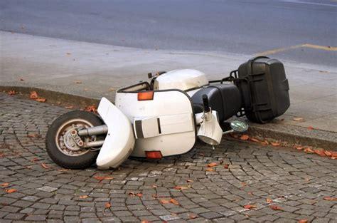 Schenectady, NY - Motorcyclist Injured in Crash on Cutler ...