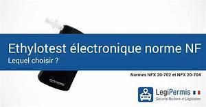 Ethylotest Electronique Nf : ethylotest lectronique nf comment choisir legipermis ~ Medecine-chirurgie-esthetiques.com Avis de Voitures