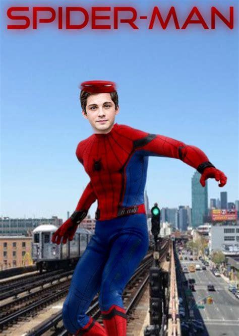 Spider-Man (2017) Fan Casting on myCast