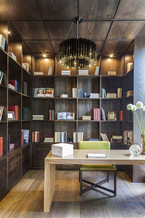 rooms  floor  ceiling shelves  inspire  contemporist