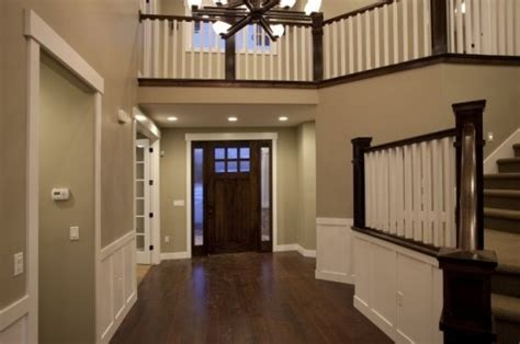 the flooring is spanish hickory brackish wood and the wall