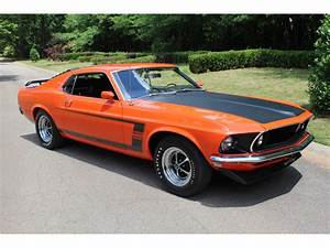 1969 Ford Mustang Boss 302 for Sale | ClassicCars.com | CC-1350778