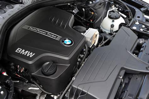 2013 F31 Bmw 328i Sports Wagon 2.0l N20 Engine