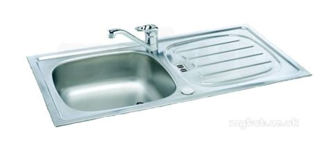 shallow sinks in kitchen 101 0030 463 ss euroset shallow single bowl kitchen sink 5173