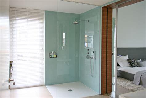 Verbessern Badezimmer Ohne Fliesen Wandgestaltung
