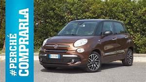 Fiat 500l 2017 : fiat 500l 2017 perch comprarla e perch no youtube ~ Medecine-chirurgie-esthetiques.com Avis de Voitures