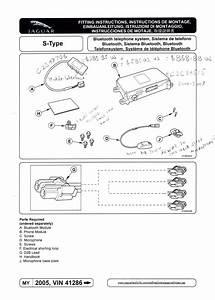 Bluetooth Module And Voice Module Help Needed  Both Jaguar