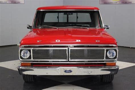 ford   ranger east coast classics