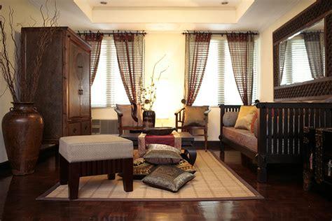 eclectic asian design livens   single bedroom condo rl
