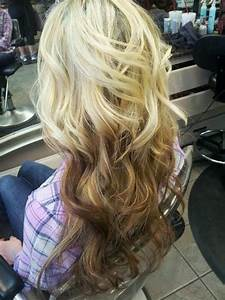 Red, Dark, Blonde... Ombre Hair Styles | Blonde ombre hair ...