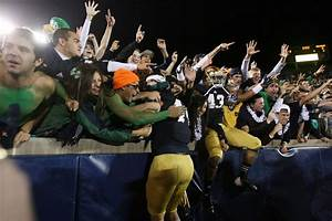 2013 Notre Dame Football Recruiting  U2013 Visitor List For