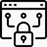 Icon Security Data Business Safe Secure Hosting