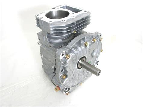 motors ersatzteile shortblock briggs stratton motor 11 13 5 ps ohv rasentraktor ersatzteile landtechnik und
