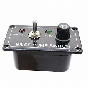 Cheap Bilge Pump Switch Wiring  Find Bilge Pump Switch