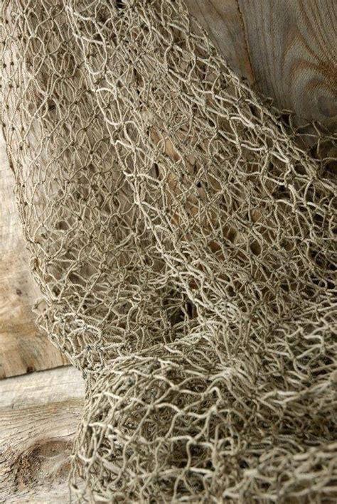 genuine fish netting fish nets