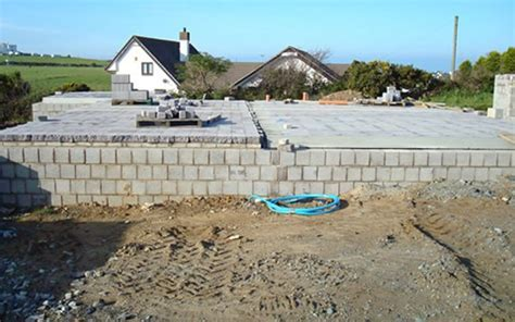 Concrete Foundation Blocks   Foundation Building Blocks