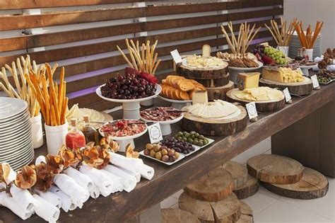 do it yourself food ideas for wedding save big money cater your own wedding something to consider food stations