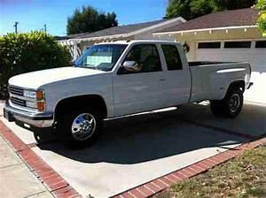 Find Used 1993 Chevrolet Dully K3500 In Orange  California