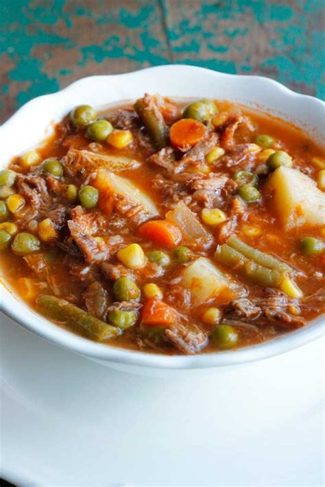 best vegetable soup recipes best 25 vegetable beef soups ideas only on