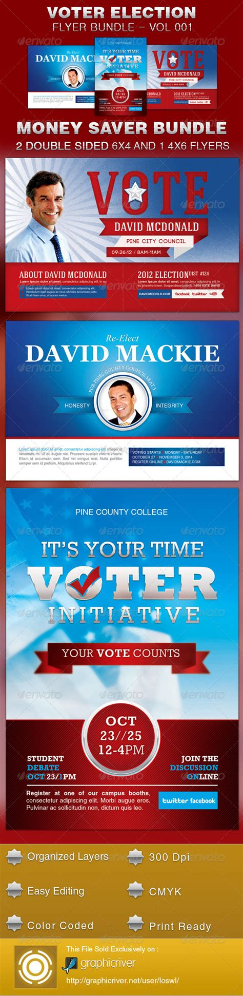 voting flyer templates free election flyer designs 187 tinkytyler org stock photos graphics