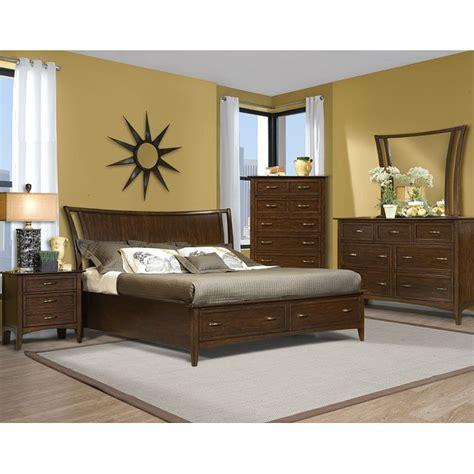 stanford heights storage bedroom set vaughan furniture