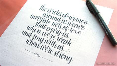 Handwriting alphabet pdf