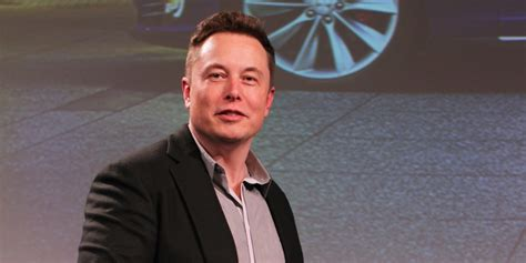 Elon Musk Is Convinced We Need To Become Machines Or Risk