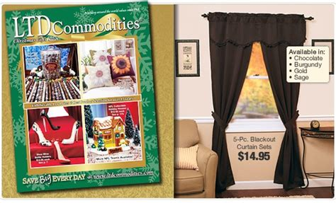 Free Home Decor Mail Order Catalogs