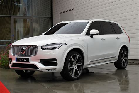 Volvo Xc90 Picture by Volvo Xc90 Wallpaper Hd Pictures