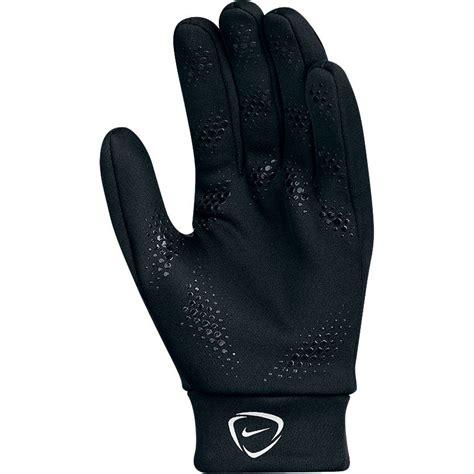 nike handschuhe winter nike spielerhandschuhe hyperwarm schwarz www