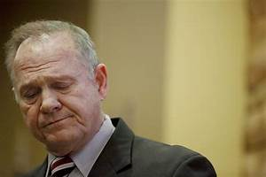 Twelve Women From Roy Moore's Past Step Forward And ...