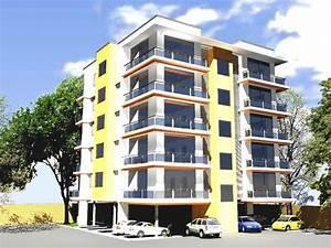 Apartment Exterior Design Philippines Small Modern Ideas ...