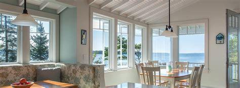 casement windows