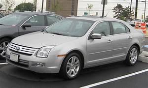 2007 Ford Fusion : 2007 ford fusion pictures information and specs auto ~ Medecine-chirurgie-esthetiques.com Avis de Voitures