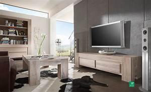 Tv Bank Eiche : tv bank lowboard boston 180x50x50cm eiche wei ge lt ~ Whattoseeinmadrid.com Haus und Dekorationen