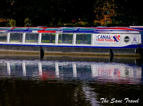 Dinner On A Boat Stratford Upon Avon by 7 Things To Do In Stratford Upon Avon