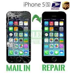 iphone   lcd digitizertouch screen repair service