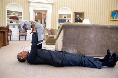 million    years pete souza  photographing president obama