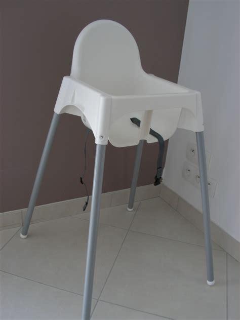 prix chaise haute chaise haute ikea prix table de lit