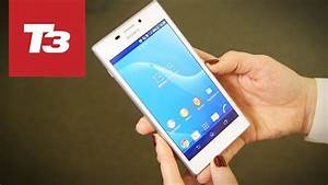 Sony Xperia M2 Hands-on Specs Preview