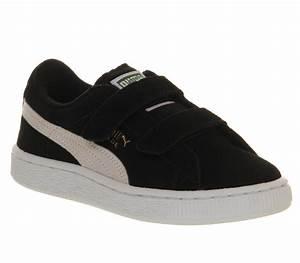 Nettoyer Puma Suede : chaussure daim blanc ~ Melissatoandfro.com Idées de Décoration