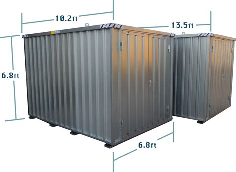rent a storage container with doors in iowa city cedar rapids ia