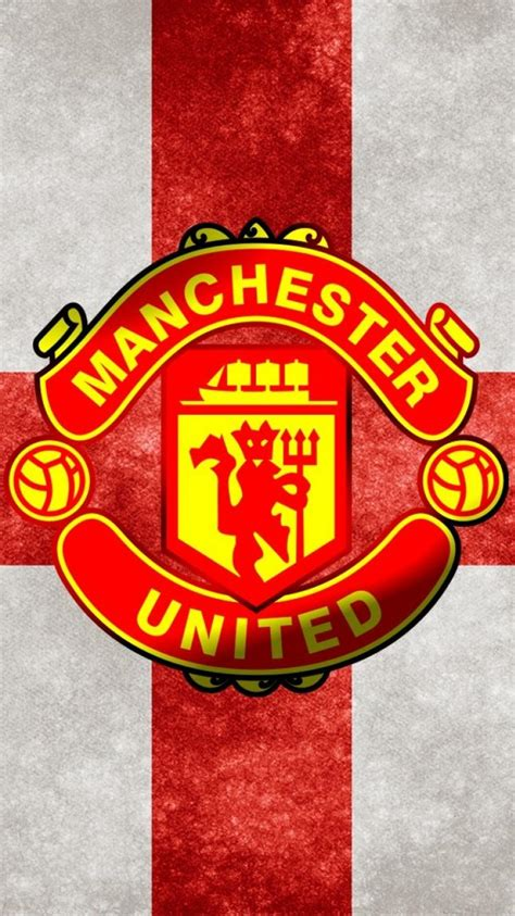 england football logos manchester united fc red devils
