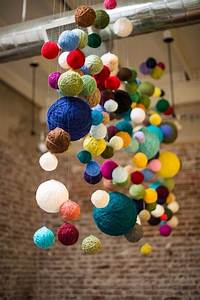 15, Awesome, Diy, Ideas, That, Use, Yarn, To, Colorize, Your, Home, Decor