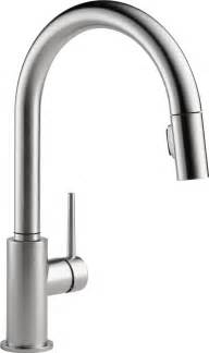 best kitchen faucets 2015 chosen by customer ratings - Delta Kitchen Faucets Reviews